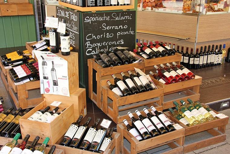 Festival de vin en Herault