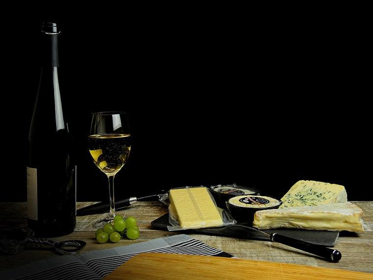 Quel vin blanc pour du fromage